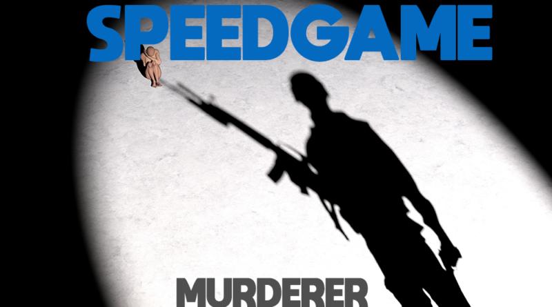 Murderer Speedgame